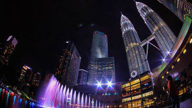 Photo of ماليزيا في عطلة رأس السنة.. قبلةٌ احتفالية ووجهاتٌ سياحية