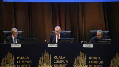 Photo of قمة كوالالمبور في يومها الثاني تناقش قضايا التكنولوجيا والأمن الغذائي والتربية