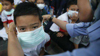 صورة بواقع 863 إصابة.. سيلانجور تضم أعلى معدلات الإصابة بإنفلونزا A في ماليزيا