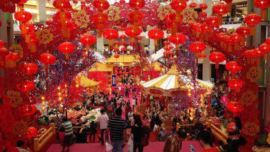 Photo of بمناسبة رأس السنة الصينية.. ماليزيا تنتعش بالعروض وتتزين للاحتفال