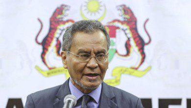 صورة وزارة الصحة الماليزية: توفير 200 ألف لقاح للتطعيم ضد الإنفلونزا حتى نهاية يناير