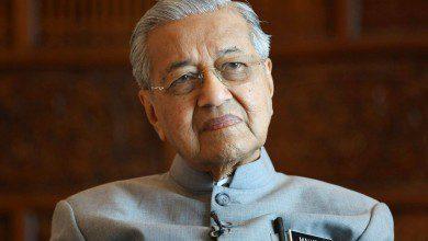 Photo of الحكومة الماليزية: صفقة القرن غير مقبولة ونؤيد الرفض الفلسطيني