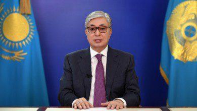 Photo of سفير كازاخستان لدى الإمارات: 2.1 مليار دولار قيمة الاستثمارات الإماراتية