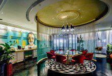 "Photo of ""راسوي"" بفندق جميرا أبراج الاتحاد ابوظبي يشهد إقبالاً كبيراً من عشاق المأكولات الهندية"