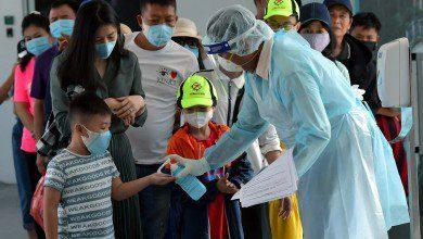 Photo of وزارة الصحة الماليزية تؤكد الحالة الثامنة لفيروس كورونا في ماليزيا