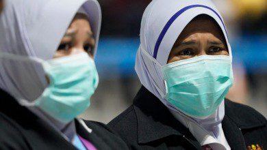 Photo of 3 حالات جديدة ترفع حصيلة فيروس كورونا في ماليزيا إلى 7