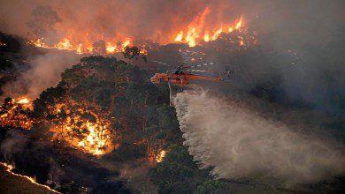 Photo of يضم 40 كادر إطفاء.. ماليزيا ترسل وفداً للمساعدة في إخماد حرائق أستراليا