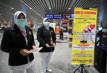 "Photo of بعد تعليق الرحلات الجوية بسبب ""كورونا"".. هل توقف ماليزيا الاستيراد من الصين؟"