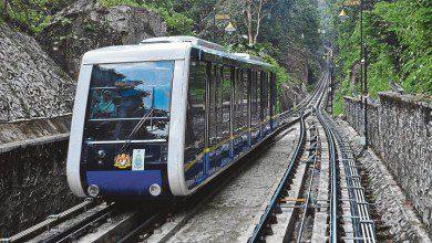 """Photo of حتى منتصف يناير.. توقف العمل في شبكة قطارات """"بينانغ هيل"""""""