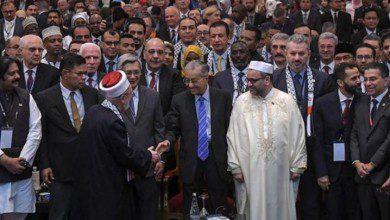 """Photo of بحضور رئيس الوزراء الماليزي مهاتير محمد..  إنطلاق فعاليات مؤتمر """"برلمانيون لأجل القدس"""""""