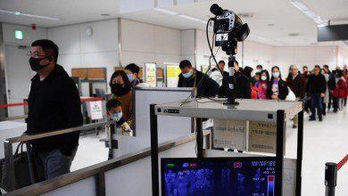 صورة ماليزيا تقرر ترحيل الصينيين المنتهية تأشيرتهم بعد تمديدها سبعة أيام