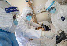 Photo of رسمياً.. الصين تعلن وفاة مدير مستشفى ووهان بعد إصابته بفيروس كورونا
