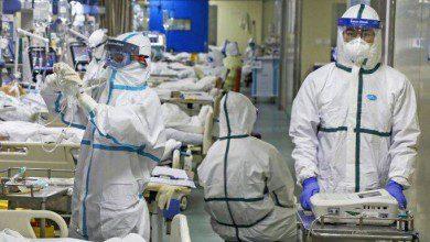 Photo of هل يثبت نجاحه؟ علماء أمريكيون يتوصلون للقاح ضد فيروس كورونا