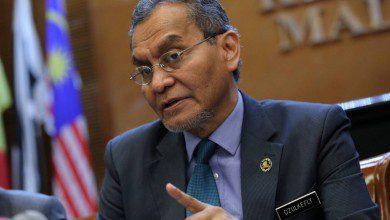 Photo of تسجيل أول حالة إصابة بفيروس كورونا لمواطن ماليزي