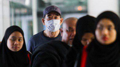 صورة ماليزيا تحظر دخول الصينيين من إقليمي جيجيانغ وجيانغسو