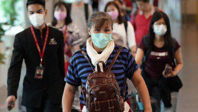 صورة إصابتان بفيروس كورونا بين الماليزيين العائدين من ووهان