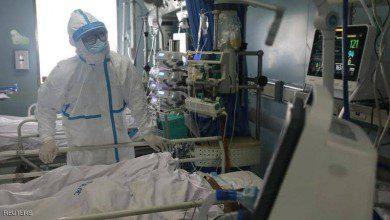 صورة فيروس كورونا يصل إفريقيا ويحط رحاله في مصر والصين تعدل أرقام الوفيات