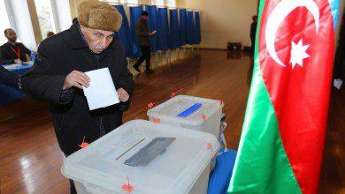 Photo of الملايين في أذربيجان ينتخبون غداً برلماناً جديداً للبلاد..