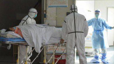 صورة فيروس كورونا يحصد 100 شخص خلال 24 ساعة والوفيات تتعدى 1000 قتيل