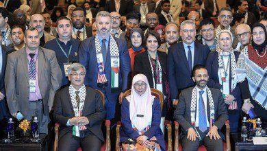 """Photo of وسط إشادة بالاستضافة الماليزية.. مؤتمر """"برلمانيون لأجل القدس"""" الدولي يختتم أعماله"""