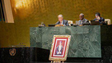 Photo of الجمعية العامة للأمم المتحدة تعقد جلسة خاصة لتأبين السلطان قابوس بن سعيد