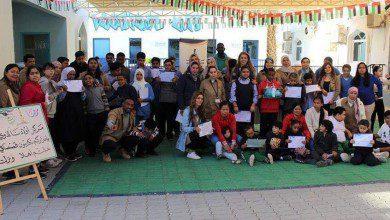 Photo of سفير جامعة فلسطين يشيد بجهود مركز أولادنا لذوي الإعاقة في الشارقة