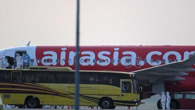 صورة هرباً من فيروس كورونا.. ماليزيا على موعد لاستقبال آخر رعاياها من الصين