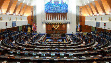 Photo of إصابة أول نائب في البرلمان الماليزي بفيروس كورونا