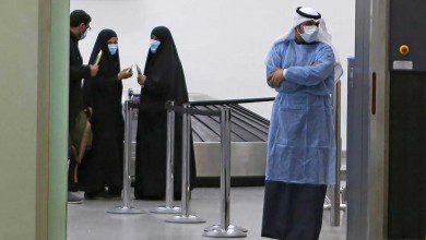 صورة بينهن 10 دول عربية.. فيروس كورونا يتفشى في 61 دولة حول العالم