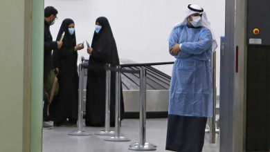 Photo of بينهن 10 دول عربية.. فيروس كورونا يتفشى في 61 دولة حول العالم