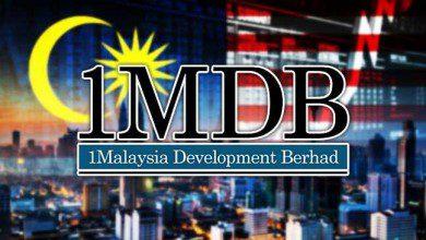 """صورة ماليزيا تستعيد 1.4 مليار رينجيت مختلسة من أموال صندوق """"1MDB"""""""