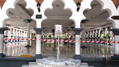 Photo of ملك ماليزيا يدعو المواطنين والرعايا لصلاة الحاجة في المنازل بشكل موحد
