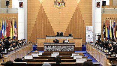 Photo of لماذا تم تأجيل جلسة البرلمان الماليزي؟