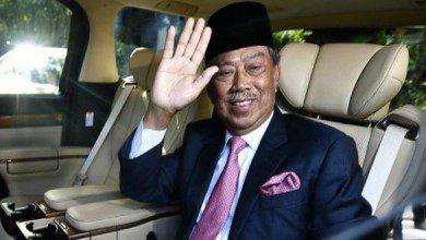 Photo of محيي الدين: لا أريد انتخابات عامة طارئة في ماليزيا