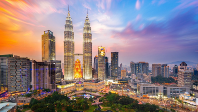 Photo of 3.37 مليار رينجيت خسائر قطاع السياحة الماليزي بسبب كورونا