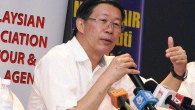 Photo of بعد تأجيل معرضه السنوي، اتحاد وكلاء السياحة الماليزي يدعو الحكومة لإغلاق البلاد لمحاربة فيروس كورونا