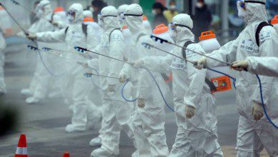 Photo of وزارة الإسكان الماليزية تباشر تعقيم بؤر انتشار فيروس كورونا