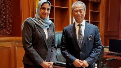 Photo of عقب تولي محيي الدين.. استقالة رئيسة المفوضية الماليزية لمكافحة الفساد