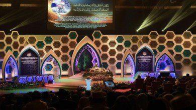 Photo of لأول مرة منذ 61 عاماً.. تأجيل المسابقة الدولية لتلاوة القرآن الكريم في ماليزيا