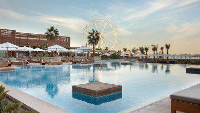 Photo of عروض حصرية احتفاءً بعيد الأم في فندق ريكسوس بريميوم دبي وفندق ريكسوس ذا بالم