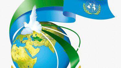 صورة عام 2020 … تركمانستان… موطن الحياد