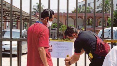 Photo of مطالبات شعبية وبرلمانية للحكومة الماليزية بفرض إغلاق كامل للبلاد
