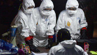 Photo of خمس حالات جديدة من فيروس كورونا ترفع حصيلة ماليزيا إلى 55 حالة