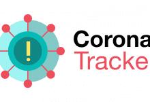 صورة موقع ماليزي لنشر آخر إحصاءات فيروس كورونا حول العالم