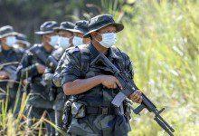 Photo of وزارة الصحة الماليزية تدعو الجهات الأمنية لتشديد الرقابة الحدودية