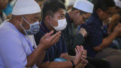 Photo of سلطان سيلانجور يعلن عن إغلاق المساجد في الولاية حتى 31 مايو