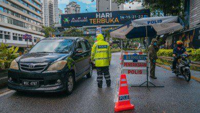 Photo of هل ستمدد الحكومة فترة تقييد الحركة في ماليزيا؟