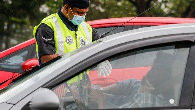 Photo of أطباء ماليزيون يدعون لتمديد تقييد الحركة لما بعد عيد الفطر