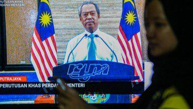 Photo of ماليزيا تعلن تمديد تقييد الحركة إلى 12 مايو