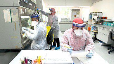 Photo of 9 مستشفيات ماليزية تبدأ التجارب السريرية لعلاج كوفيد-19